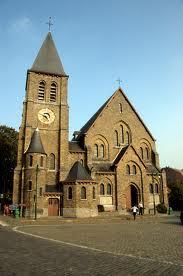 église ittre