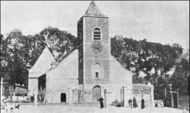 Ancienne eglise Saint Rémy